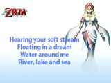 Serenade of Water/Queen Rutela's Theme with Lyrics by game4ce