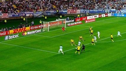 Copa America: Rojo greift in die Trickkiste