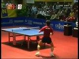 best of samsonov, schlager, boll, kreanga, primorac,     par DFAEVR tennis de table, tischtennis, tenis de mesa, ping pong