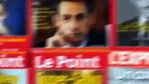 Nicolas Sarkozy, secrets d'une présidence transformer  (1/2)