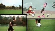 Franck Ribery in Pink - Nike Mercurial Vapor Rosa
