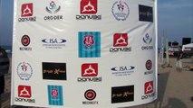 Dalga Sörfü Türkiye nin ilk  Şampiyonası (First Turkish Surfing Championship in Istanbul Turkey