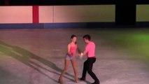 Gala de Franconville mai 2015 : Axel Lamasse et Claire Hoffmann