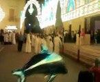 Festa Madonna delle Grazie 2007 - Arrivo statua sul sagrato!
