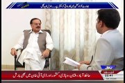 If India Attacks Pakistan What Pak Army Will Do - Watch Hameed Gul Respones