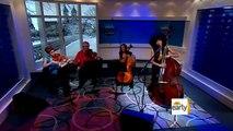 "Esperanza Spalding performs ""Little Fly"""
