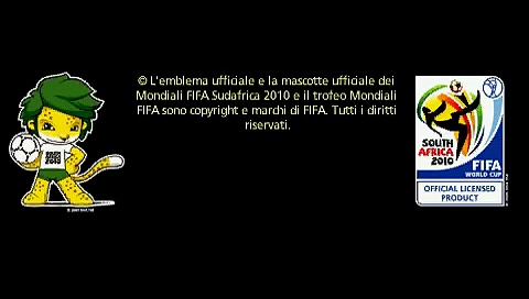 Fifa World Cup 2010 – Italy Wins [LOL]