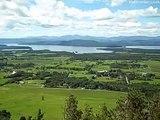 Mt Philo Lake Champlain Views Charlotte, Vermont