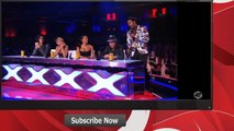 Howie Mandel Goes in Disguise to Prank America's Got Talent Fans - America's Got Talent 2014