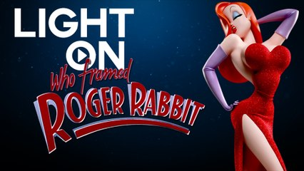 LIGHT ON - EP4 Qui veut la peau de Roger Rabbit