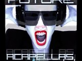 Future Acapellas With Rachel ,  Over 2 6GB of content - Vocal Acapellas Vocal Loops Vocal Samples
