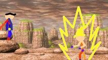 Goku Vs Superman Death Battle: How It Should Have Ended