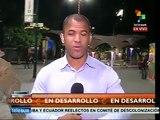 Venezuela en calma tras denuncias de plan golpista opositor