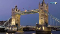 Top 5 Must-see Attractions in London, England