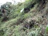 Avalancha Santa Rosa de Cabal Octubre Causas .MPG