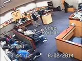 [FULL] Judge, Lawyer Tussle in Brevard Courtroom | Florida Judge Accused of Punching Attorney