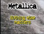 Nothing else matters - Metallica.. you tube blocked the sondtrack, now it isn't metallica