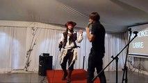 Slam Dunk Karaoke   Jornadas del Manga y el Anime [15/FEB/2015]