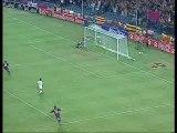 03. 09. 03.Sevilla FC - 1-1 - Ronaldinho