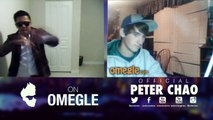PSY - HANGOVER feat. Snoop Dogg M/V (Omegle Version) - PARODY