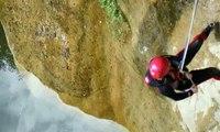 Descenso de barrancos, cursos de escalada, cursos de alpinismo