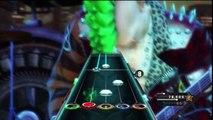 Guitar Hero WoR - Megadeth - This Day We Fight! Expert Guitar 5* HD 720p