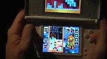 Tetris DS, Marathon endless mode, 5133992 points, lvl 214, initial level:10. New Record.