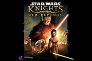 Star Wars: KOTOR Music- Korriban Sith Academy