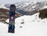 The Lobster Eiki Pro Snowboard Review 2015/2016 | EpicTV Gear...