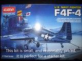 Academy 1/72 scale F4F-4 Wildcat Build