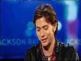 George Stroumboulopoulos Tonight: Jackson Rathbone