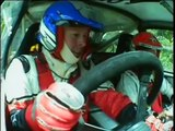 Colin McRae, Rally, Big Moment / near miss, 2006, Donegal Rally, Ireland.