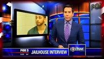 Adam Kokesh In Jail Interviewed by Fox News - Jailhouse Interview