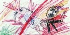 Akira Neon Genesis A Prayer for Destruction
