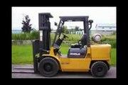 Caterpillar Cat GP15K MC, GP18K MC, GP20K MC, GP25K MC, GP30K MC, GP35K MC,