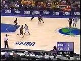 INDIANÁPOLIS 2002: USA vs YUGOSLAVIA 1/5