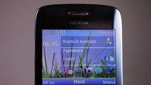 Messaging - chat: Podešavanje chat-a (ćaskanja) - Nokia C3