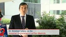 """Dr. Esteban López de Sá presenta """"Lo mejor sobre Enfermedad Coronaria"""""""