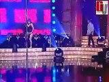 Pole Dance Monica Sanchez Gran Final Bailando Por Un Sueño