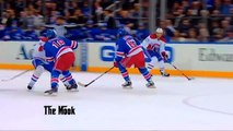 NHL - Diving and Embellishment Compilation [HD]