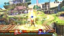 [For Glory] SaHell (Lucas) vs Haydon (Roy) Super Smash Bros.for Wii U