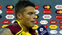 """Thiago Silva: """"Senza Neymar decisivo il collettivo"""""""