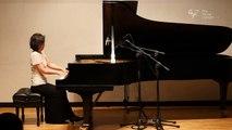 제444회 하우스콘서트 - 정명희(Piano) l F.Chopin, 12 Etudes, No.3 in E Major, Op.10: Lento ma non troppo