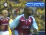 America (Mex)  2 Arsenal 3 Copa Sudamericana 2007 Final Ida Los goles