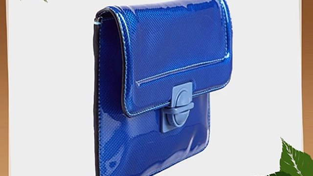 Marc by Marc Jacobs Top Schooly Reflector Mini Tablet Case