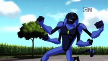 Ben 10 Alien Force   Fool's Gold Preview   Ben 10   All Videos   Cartoon Network South East Asia