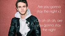 Stay The Night (ft. Hayley Williams of Paramore) - Zedd