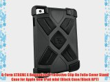 G-Form XTREME X Ruggedized Protective Clip On Folio Cover Stand Case for Apple New iPad mini