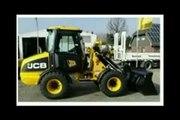 JCB 406 407 408 409 Wheel Loading Shovel Service Repair Workshop Manual DOWNLOAD  