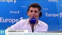 Bouygues Telecom, la Grèce et Nicolas Canteloup... Voici le zapping matin !